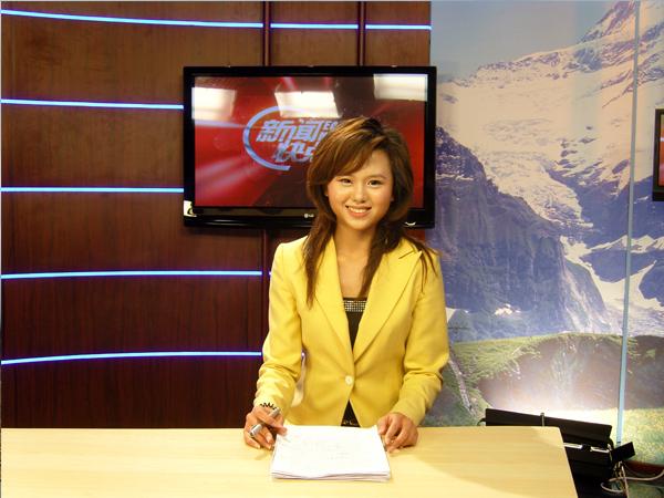 主持的民生新聞節目《百姓1時間》曾獲2011年度青海新聞獎好欄目圖片