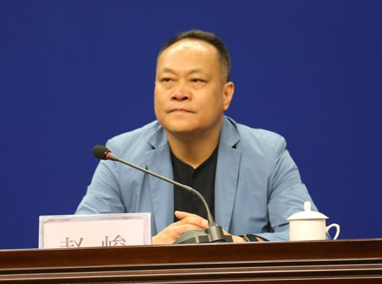 第六届中华轩辕龙舟大赛新闻发布会